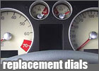 replacement dials