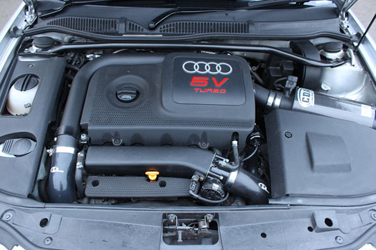 The TT Shop is the one stop shop for all Audi TT accessories