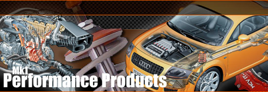 Parts, Accessories, Styling and Performance Tuning for your Audi TT