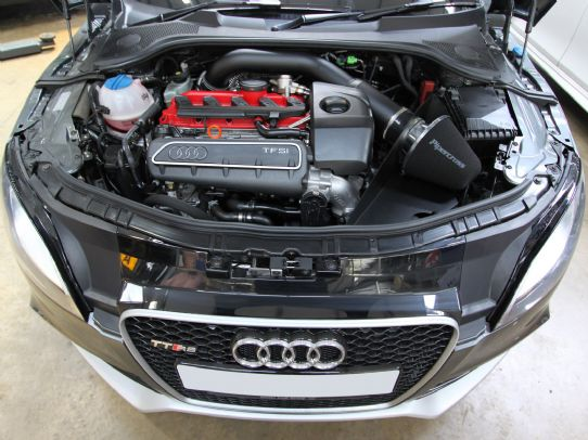 600729 - Pipercross TTRS Induction System