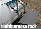 multipurpose rack