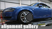 Wheel Alignment Gallery